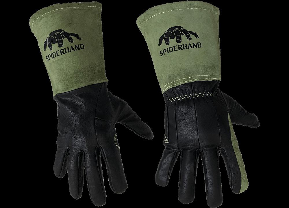 SPIDERHAND Welding gloves